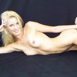Blonde's Seducing Pose - Blonde Hair, Full Nude, Hard Nipple, Lying Down, Nipples, Small Tits, Naked Girl, Sexy Ass, Sexy Body, Sexy Face, Sexy Figure, Sexy Girl, Sexy Legs , Blonde Girl, Naked, Small Tits, Hard Nipples, Sexy Ass, Legs