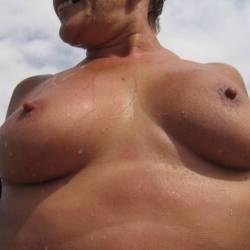 My medium tits - Sara Enjoys