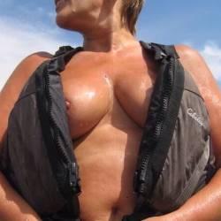 My medium tits - Sara Enjoyes