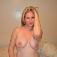 Buffy - Big Tits, Blonde