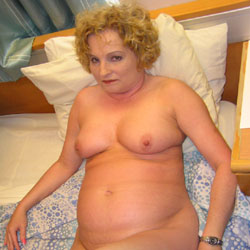 Nude On A Cruise - Big Tits
