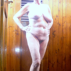 Sandra 73 Years Old 2 - Big Tits, Mature