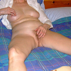 BubblySally On Web Cam Show - Big Tits, Bush Or Hairy