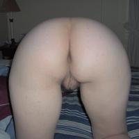 My ass - booty