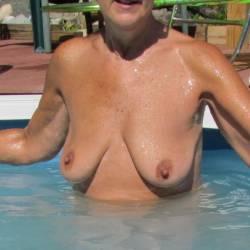 My large tits - Sexymisty50