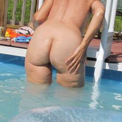 My ass - Sexymisty50