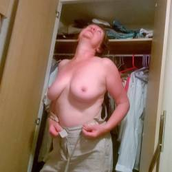 Large tits of my wife - Lexiconn