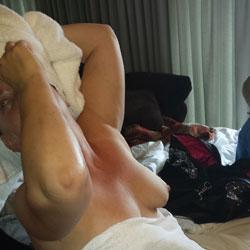 Weekend Fun - Big Tits