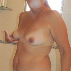 Dulce At Spa Day  - Big Tits