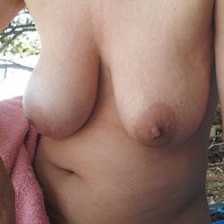 Strand - Big Tits