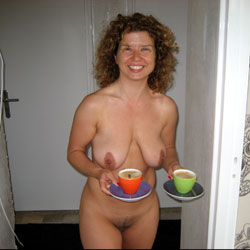 She Is Hot - Big Tits, Wife/Wives