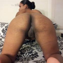 My wife's ass - Honey Roasted