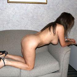 High Heels - Big Tits, High Heels Amateurs