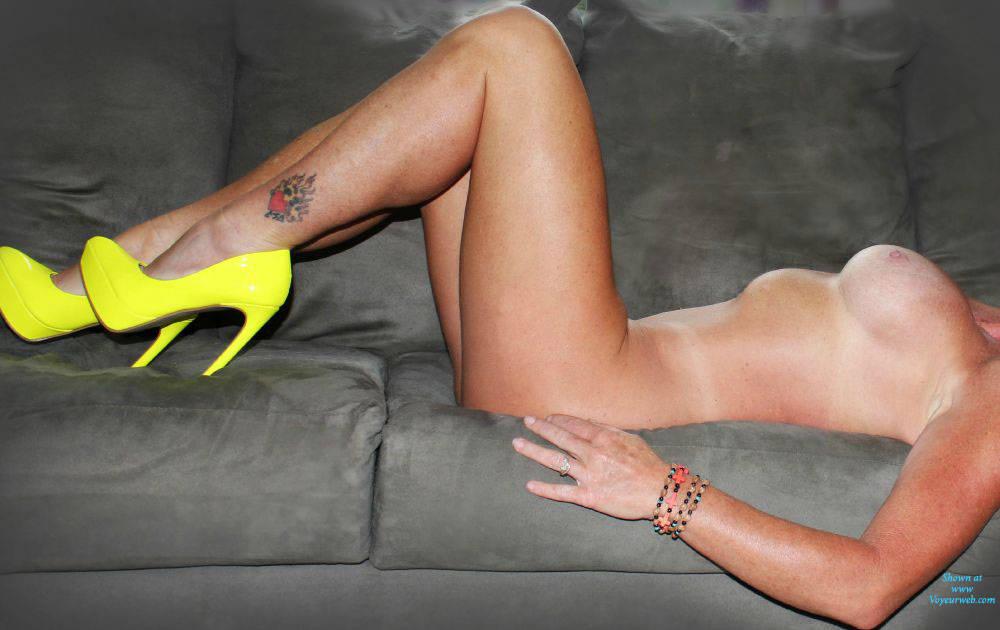 sexiest legs and heels