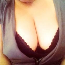 My very large tits - Natasha