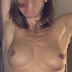 My small tits - LoveToSuck