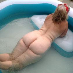 Weekend Fun - Big Tits, Outdoors