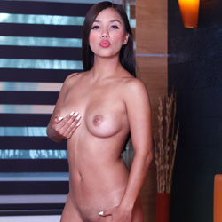 Busty Latina Stripping - Bed, Big Tits, Brunette Hair, Erect Nipples, Firm Tits, Full Nude, Hard Nipple, Naked In Bed, Nipples, Perfect Tits, Shaved Pussy, Strip, Hairless Pussy, Naked Girl, Sexy Body, Sexy Boobs, Sexy Girl, Sexy Legs, Sexy Lingerie, Sexy Panties, Sexy Woman