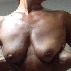 My medium tits - Math