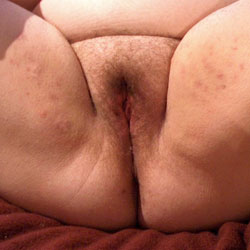 Close Up of Wife's Pussy - Close-Ups, Wife/Wives, Bush Or Hairy