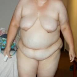 Very large tits of my girlfriend - Sam toledo