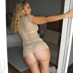 My Sexy Sassy Hot Wife Ass Pics - Blonde, Wife/Wives