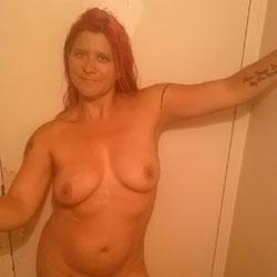 Naughty MILF - Big Tits