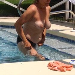New Pool - Big Tits