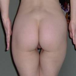 My wife's ass - Tastywife