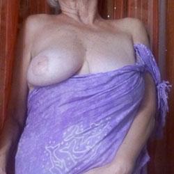Sandra Adore Show Her Body - Big Tits, Mature