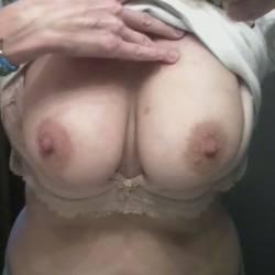 My medium tits - Hippy Gal