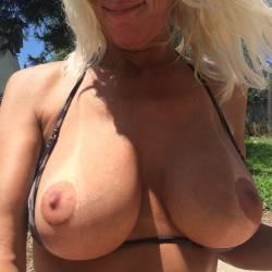 My large tits - Katillac