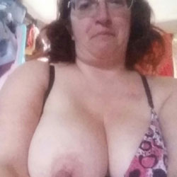 CachorronA - Big Tits, Mature
