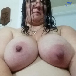 Cachorrita - Big Tits, Brunette, Mature