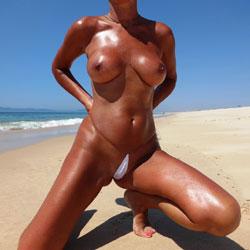 New Bikinis - Beach, Big Tits