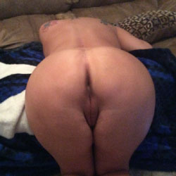 Sweet Ass - Close-Ups, Tattoos, Wife/Wives