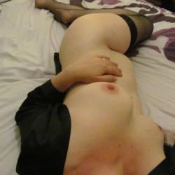 My medium tits - Kelly
