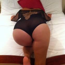 My wife's ass - Sexywife2204
