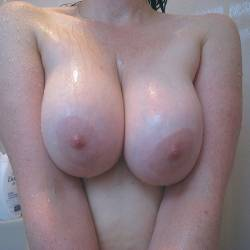Large tits of my wife - Mssabrina