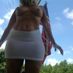 Large tits of my wife - Mrs Sinemetu