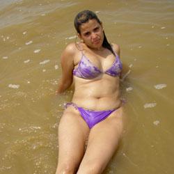 La Catirita Bella Parte 20 - Beach, Bikini Voyeur