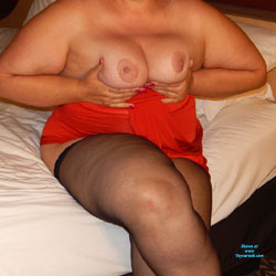 For Big Girl Lovers - Big Tits, Lingerie