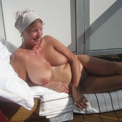 More On The High Sea - Big Tits, Mature
