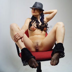 Yummy Pussy On The Chair - Big Tits, Brunette Hair, Chair, Firm Tits, Full Nude, Huge Tits, Perfect Tits, Pussy Lips, Showing Tits, Spread Legs, Trimmed Pussy, Hot Girl, Naked Girl, Sexy Body, Sexy Boobs, Sexy Face, Sexy Figure, Sexy Girl, Sexy Legs