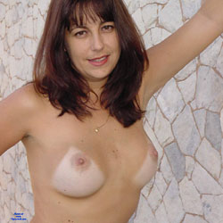 Sexy Val - Big Tits, Brunette