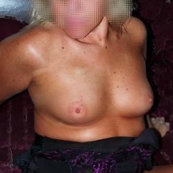 My medium tits - Bosh
