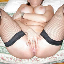 Old Photo - High Heels Amateurs, Big Tits, Wife/Wives