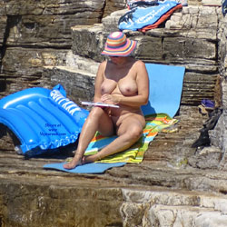 Last Summer Days - Beach