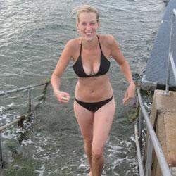 Again - Bikini Voyeur
