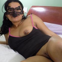 Katy Nude - Big Tits, Shaved